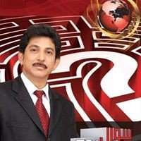 Dr. Danish - Complete Biography