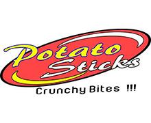 Potato Sticks, Nazimabad