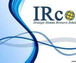 Islamabad Recruitment Company - IRco Logo