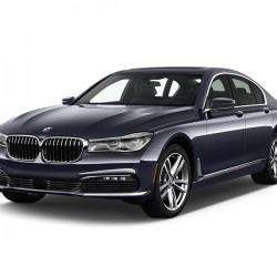 BMW 7 Series 730Li 2021 (Automatic)