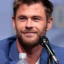 Hemsworth Chris - Complete Biography