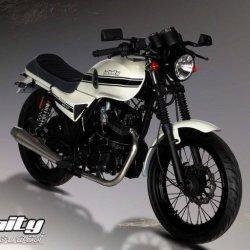 Hi-Speed Infinity 150cc complete specs and price.