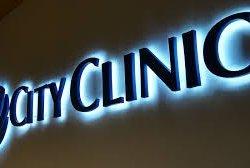 City Clinic logo