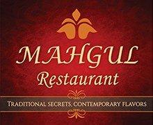 Mughal Restaurant Logo