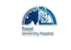 Baqai University Hospital logo