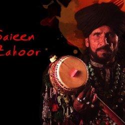 Saieen Zahoor 1