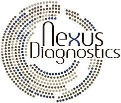 Nexus Diagnostics Logo
