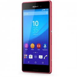 Sony Xperia M4 Aqua Red