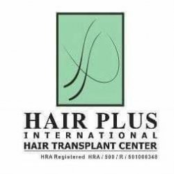 Hair Plus International Hair Transplant Center logo