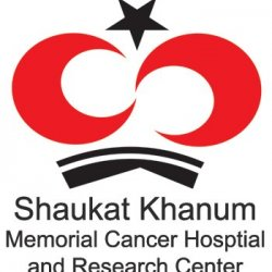 Shaukat Khanum Memorial Cancer Hospital - Logo