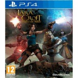 Lara Craft For PS4