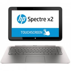 HP Spectre 13-H200 X2 Intel Core i5 4th Gen