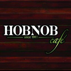 Hobnob Cafe Logo