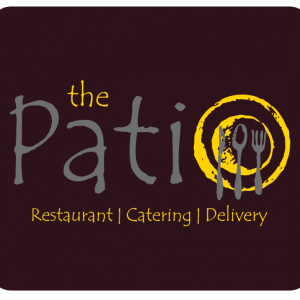 The Patio Logo