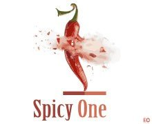 Spicy One Logo