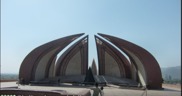 Pakistan Monument Museum