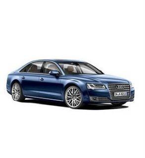 Audi A8 L 2017