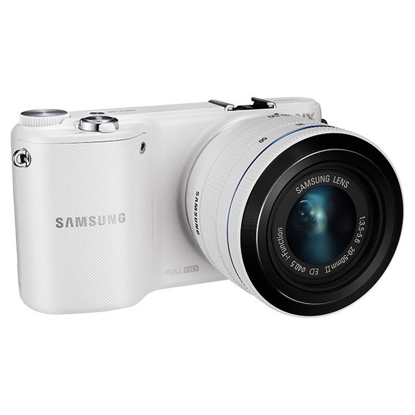 Samsung NX2000DA 20-50mm Camera