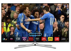 Samsung 40H6200 40 inches LEDTV