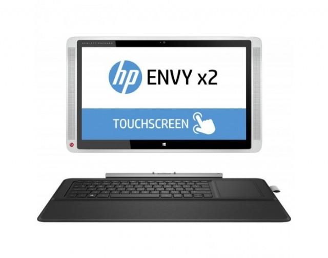 HP ENVY 15-C011DX X2