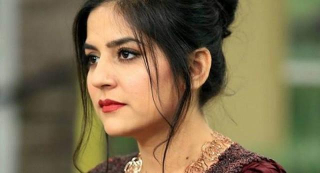 Zeenat Bint-e-Sakina Hazir Ho