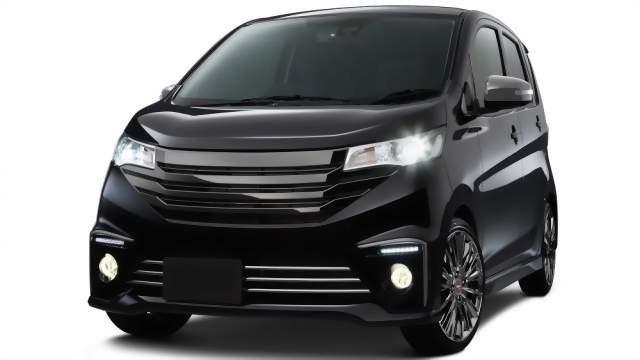 Nissan Dayz X 2018
