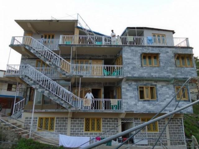 Nauman Guesthouse