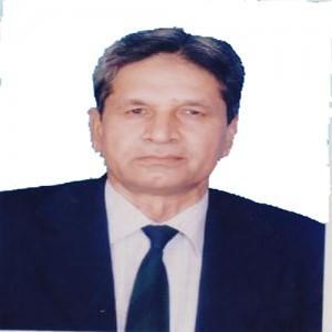 Dr. Imtiaz Ahmad Ranndhawa