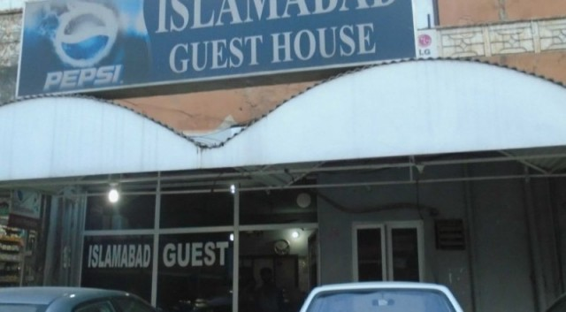 Islamabad Guest House 2