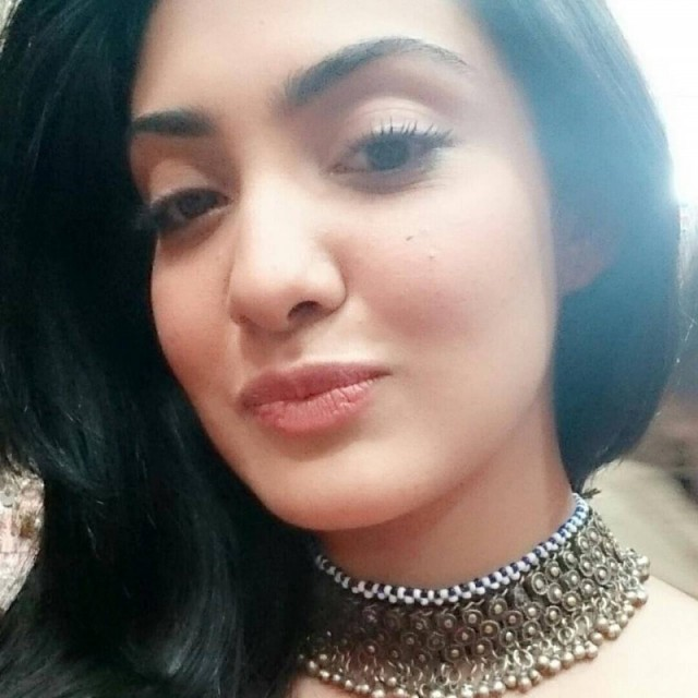 Alizeh Tahir