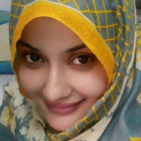 Moona Shah