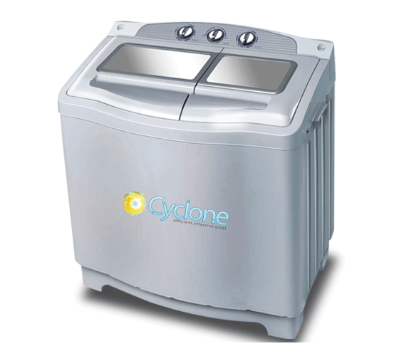 Kenwood KWM-930SA Washing Machine