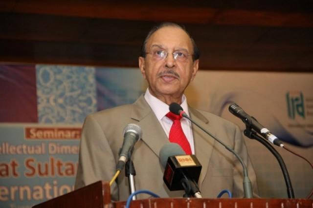 Dr. Mumtaz Ahmed