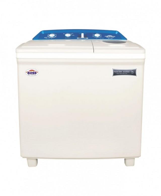 Boss KE-7500+ Washing Machine