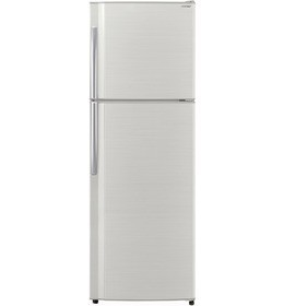 Sharp SJ-420VSL Top Freezer Double Door