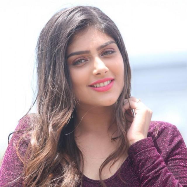 Ishita Chauhan