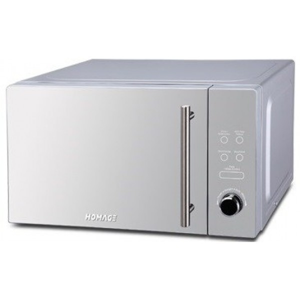 Homage HDG-2012S- 20 Liters Cooking Microwave Oven