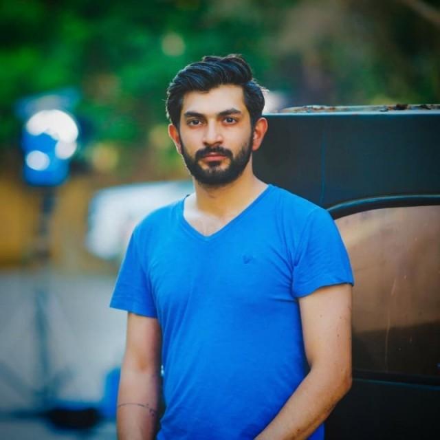 Musaddiq Malik
