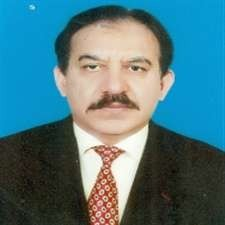 Dr. Prof Tehseen-ul-Hassan