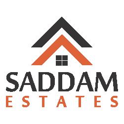 Saddam Estates