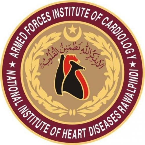 Armed Forces Institute of Cardiology & National Institute of Heart Diseases