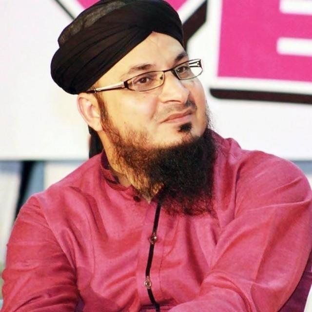 Syed Muhammad Rehan Qadri