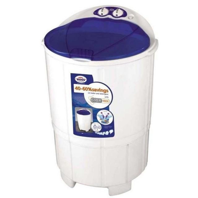 Boss K.E-1500+ Washing Machine