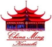 China Ming