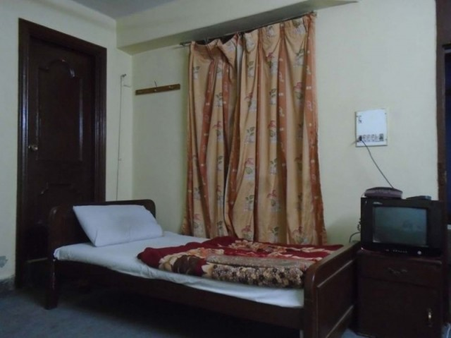 Hotel Al Saddat