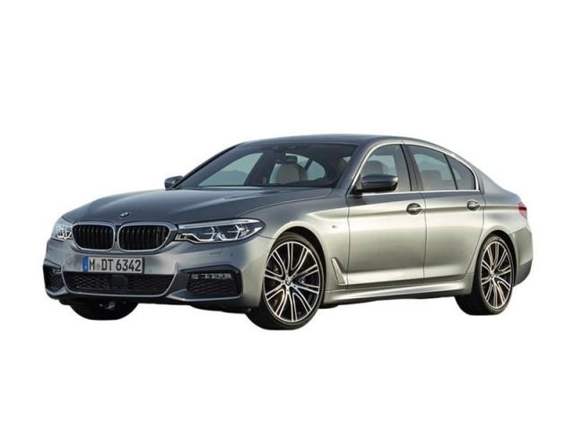 BMW 5 Series 530e 2021 (Automatic)