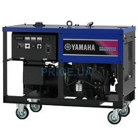 Yamaha Diesel EDL20000TE 17 KVA