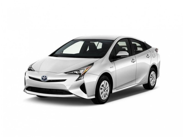 Toyota Prius A 2021 (Automatic)