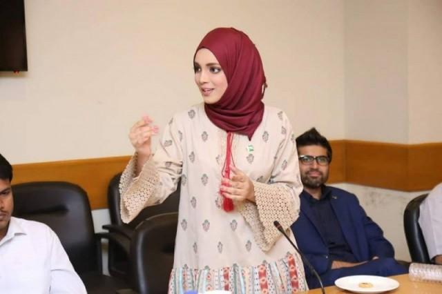 Syeda Ramisha Ali