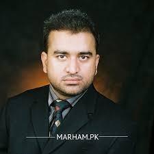 Dr Nadeem Naeem H